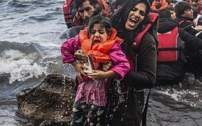 Proyecto de Pinardi: Acogida jóvenes refugiados.