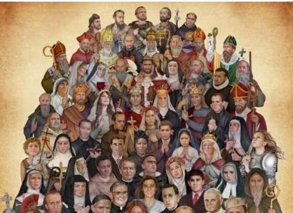 Gaudete et exsultate del Papa Francisco: Actualizada.