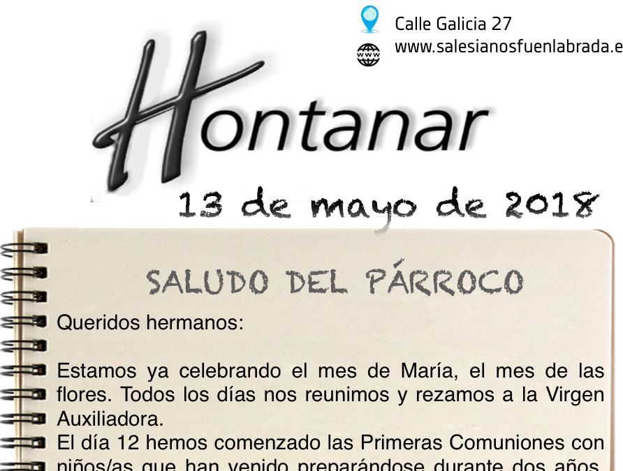 Hontanar 29
