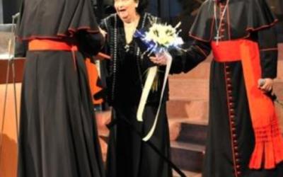 Muere Montserrat Caballé, católica y provida