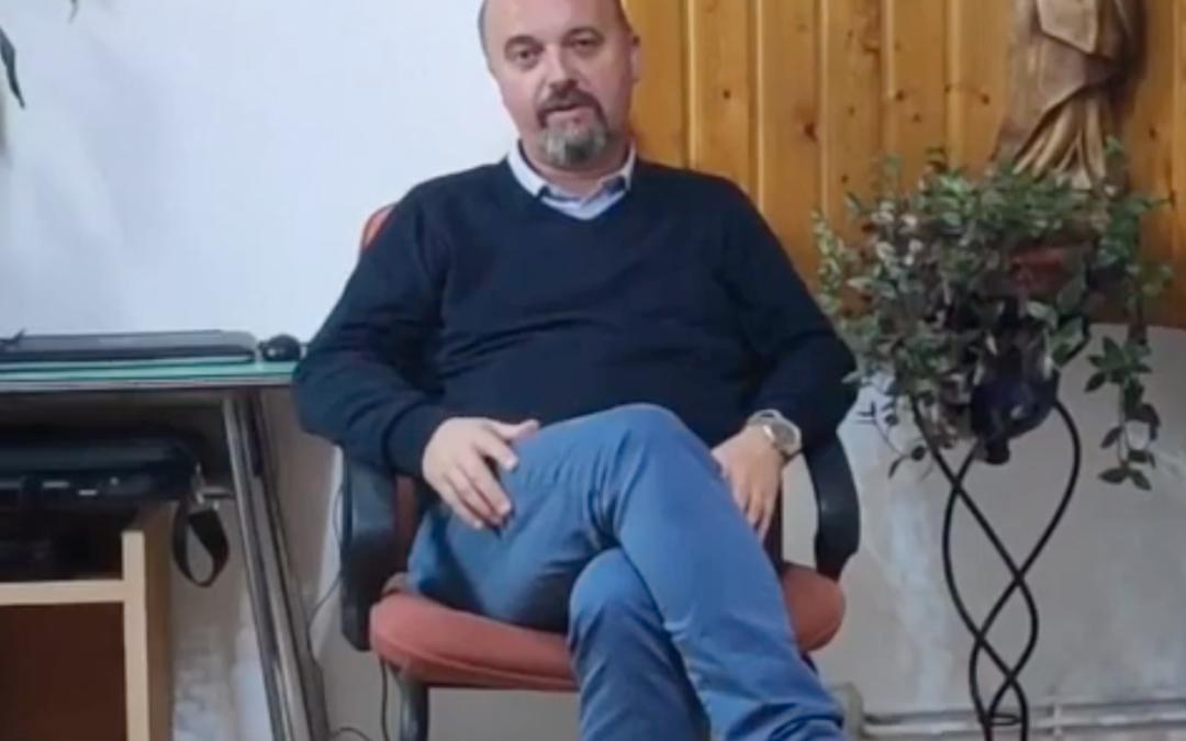 Entrevista a Stefano Martoglio