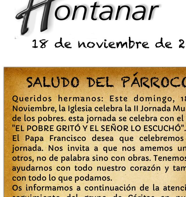 Hontanar 6