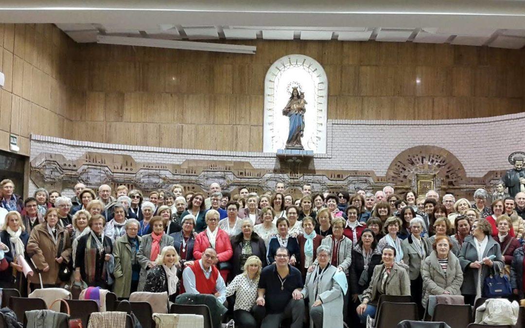 Asamblea de Consejos Locales ADMA