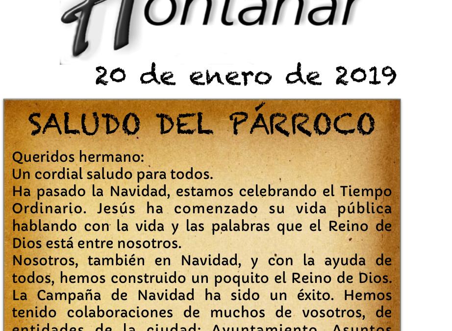 Hontanar 13