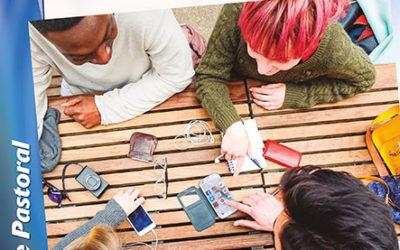 Jota Llorente publica un libro sobre la educación de los jóvenes en un mundo digital